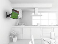 Vogel's WALL 2345, soporte giratorio para tu televisor