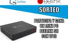 SORTEO: Gana un mini PC Beelink con W10 [FINALIZADO]