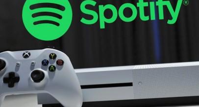 ¿Cómo funciona Spotify en la Xbox One?