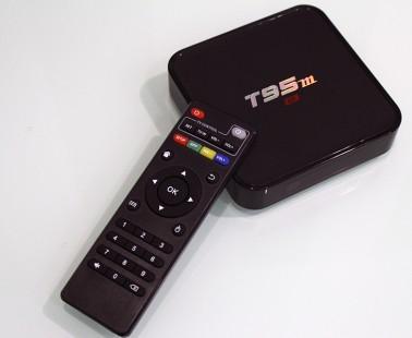 Sunvell T95M, una TV Box 4K que merece la pena