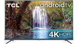 TCL 43EP660, un televisor gama alta que no cuesta más de 300 euros