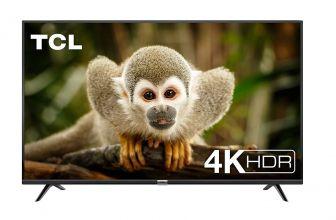 TCL 50DP602, un televisor perfecto para tener en la sala principal