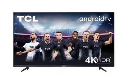 TCL 65P615, un televisor cumplidor que no tiene un precio tan elevado