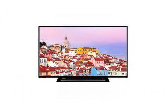 Toshiba 50UL3063DG, de los mejores televisores por 300 euros