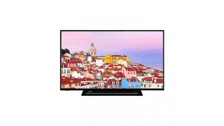 Toshiba 55UL3063DG, un televisor que destaca por su precio