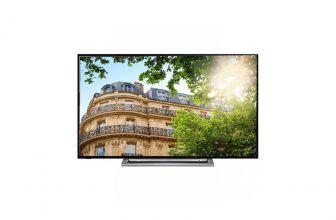 Toshiba 50UL3B63DG, un televisor que tiene lo que necesitamos