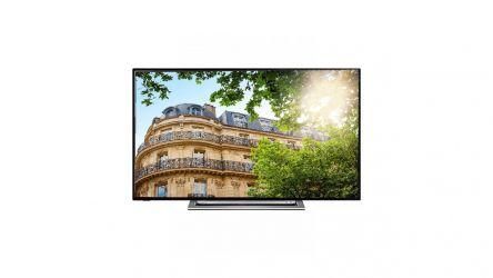 Toshiba 65UL3B63DG, un televisor sencillo que ofrece buen rendimiento