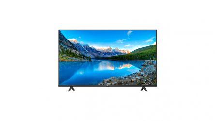 TCL 43P615, buenos beneficios para un televisor de excelente precio