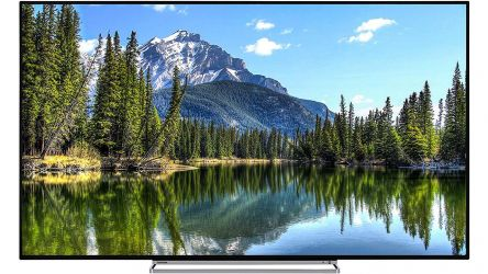 Toshiba 65VL5A63DG, un gran precio para un televisor 4K