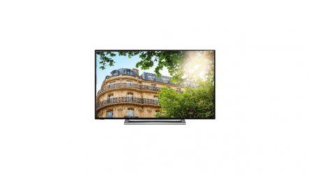 Toshiba 58UL3B63DG, televisor que nos ofrece buenas específicaciones