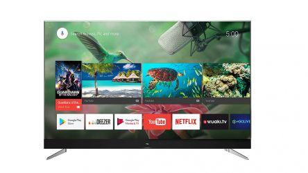 TCL U49C7006, un televisor de buena calidad y diseño al mismo tiempo