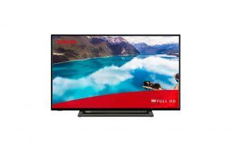 Toshiba 43LL3A63DG, uno de los televisores Full HD más completos