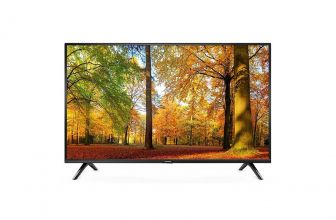Thomson 32HD3301, un televisor sencillo para un uso particular