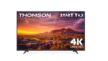 Thomson 65UG6300, un televisor de 65 pulgadas con un gran precio