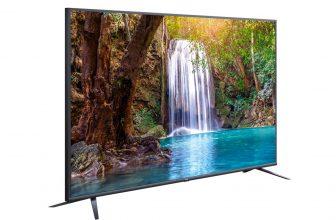 TCL 75EP660, un televisor gama alta con buen precio y tamaño