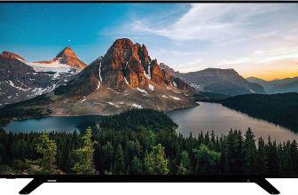 Toshiba 50U2963DG, un televisor barato con buenas funciones