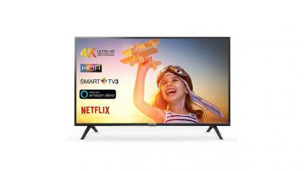 TCL 55DP602, un televisor ideal para todos los miembros de la familia