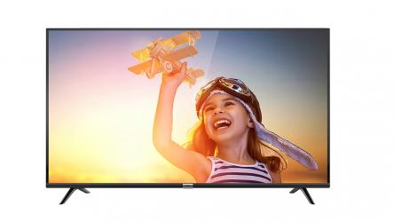 TCL 65DP600, el tamaño perfecto para una resolución 4K con HDR