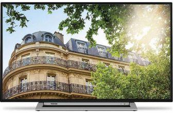 Toshiba 65UL3A63DG, vive y respira la acción en este televisor 4K