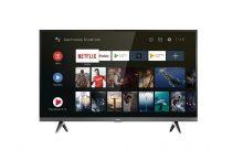 TCL 40ES560, una Android TV con calidad de imagen HDR