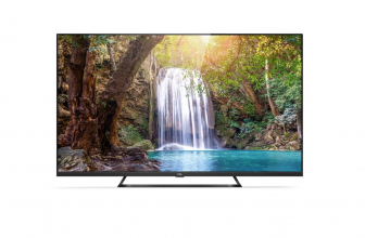 TCL 55EP680, combinando lo mejor del UHD y Android en un televisor