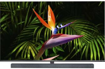 TCL 65X10, el único televisor Android TV QLED con tecnología Mini LED