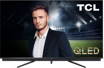 TCL 75C815, un televisor 4K ultradelgado con barra de sonido Onkyo