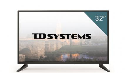 TD Systems K32DLM7H, el básico más barato que vas a encontrar