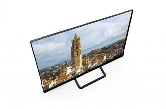TD Systems K32DLX9H, acaso el televisor más sencillo del mercado