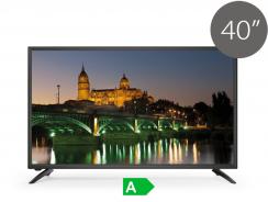 TD Systems K40DLS6F, televisor Full HD con 3 puertos HDMI