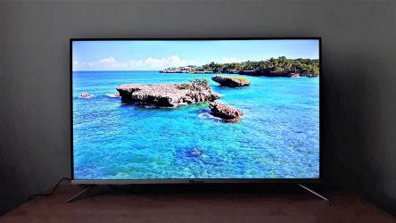 TD Systems K43DLJ10US, probamos este televisor 4k