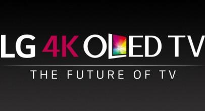 Nueva serie de televisores OLED de LG