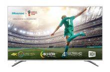Hisense 65A6500, un TV UHD de última generación