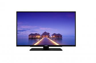 Telefunken 32DTH523, un Smart TV con prestaciones básicas