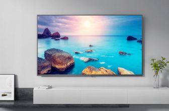 Televisores de gama alta de Xiaomi llegarán a nuestros hogares