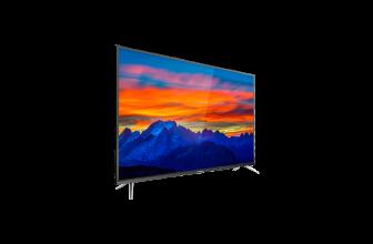 Thomson 55UE6400, un televisor 4K con android TV