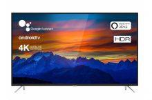 Thomson 65UE6400, una TV Ultra HD para que disfrute toda la familia