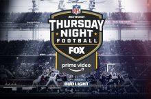 Ver Thursday Night Football en Amazon será todavía mejor