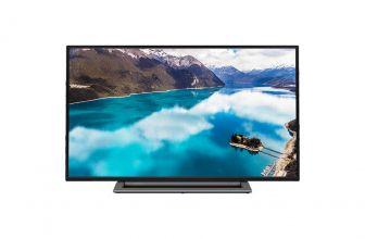 Toshiba 32WL3A63DG, de las Smart TV más baratas que existen