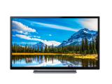 Toshiba 32L3863DG, un TV Full HD que cumple con creces