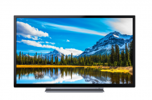 Toshiba 32L3863DG, un TV Full HD que cumple con creces