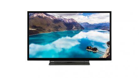 Toshiba 32LA3B63DG, un TV que encaja perfectamente en tu mundo