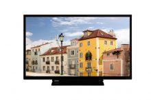 Toshiba 32W3963DG, un combo TV-DVD al que le sacaremos partido