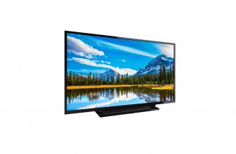 Toshiba 40L2863DG, un Smart TV Full HD a precio competitivo