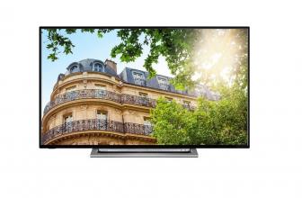 Toshiba 49UL3A63DG, un TV UHD superior a la gama media