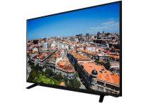 Toshiba 55U2963DG, TV UHD con buena relación precio-rendimiento