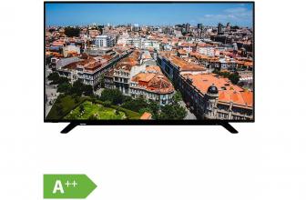 Toshiba 58U2963DG, un televisor Ultra HD con Dolby Vision HDR