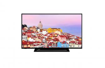 Toshiba 58UL3063DG, una TV 4K barata compatible con Dolby Vision