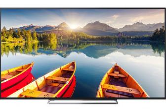 Toshiba 65U6863DG, una TV 4K compatible con Dolby Vision