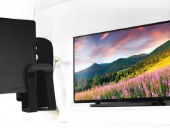 Toshiba STOR.E Alu TV Kit, el disco duro para tu televisor